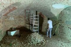 Régi épületek vízszigetelés felújítása
